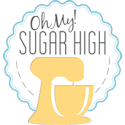 Oh My Sugar High Dessert Recipes