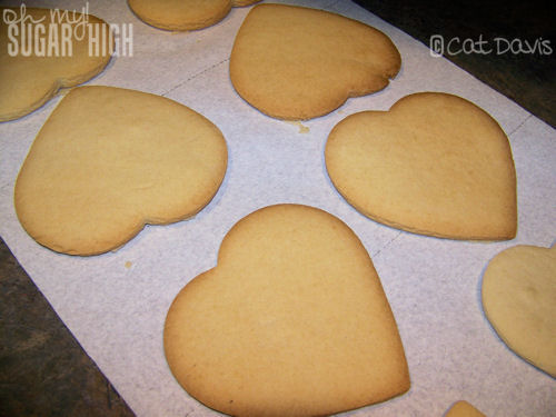 baked-sugar-cookie-hearts
