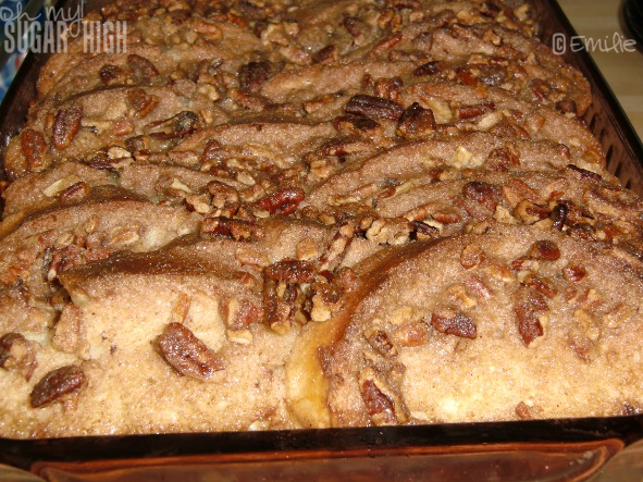 Food Network French Toast Casserole