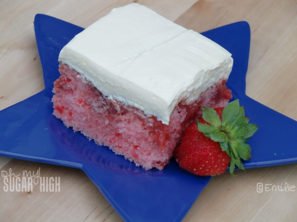 Strawberry Refrigerator Cake From Duncan Hines Giveaway Watermelon Wallpaper Rainbow Find Free HD for Desktop [freshlhys.tk]
