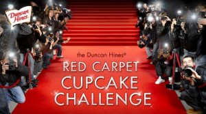 Duncan Hines Red Carpet Challenge