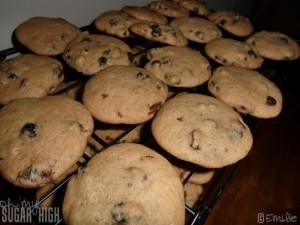 Raisin Cake Cookies 11