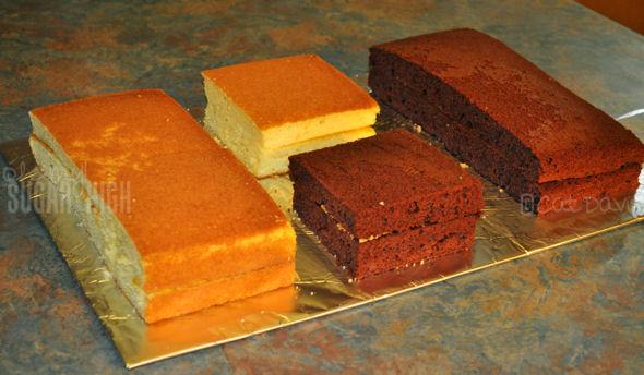 lego cake blocks