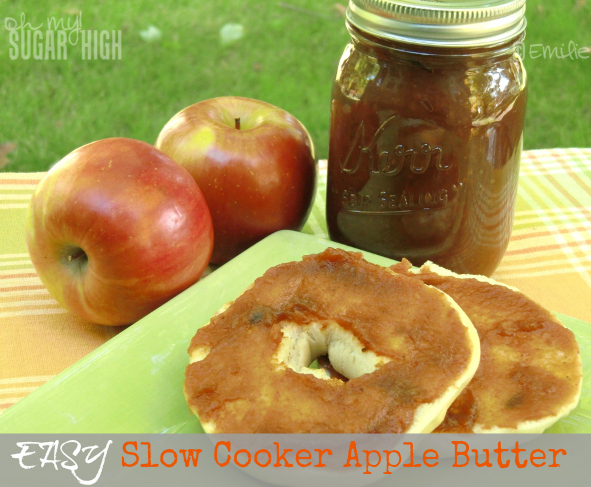 Easy-Slow-Cooker-Apple-Butter