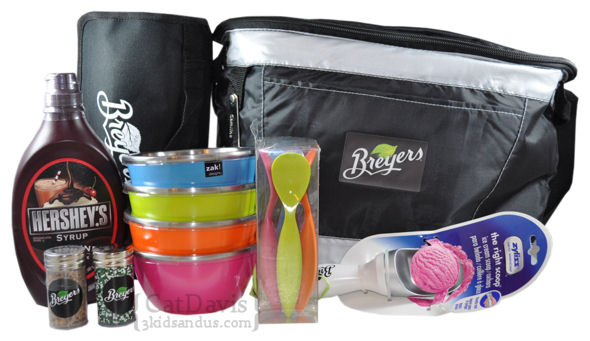 breyers prize pack