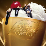 Breyer's Sundae Scoop Off Contest {Giveaway}