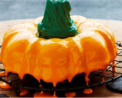 Sweet and Spooky Halloween Recipes