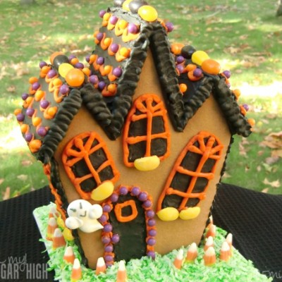 Wilton Spooktacular Halloween {Giveaway}