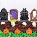 graveyard perfect plot brownies