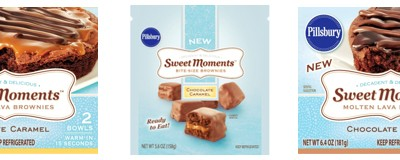 Pillsbury Sweet Moments Desserts Giveaway