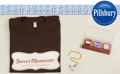 pillsbury sweet moments giveaway