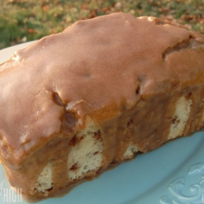 Dassant Baking Mix: Scrumptious Cinnamon Chip Bread