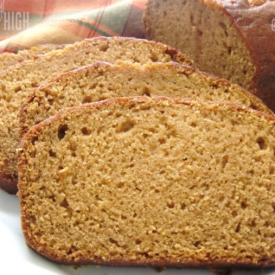 Pumpkin Bread: Perfect Fall Flavors