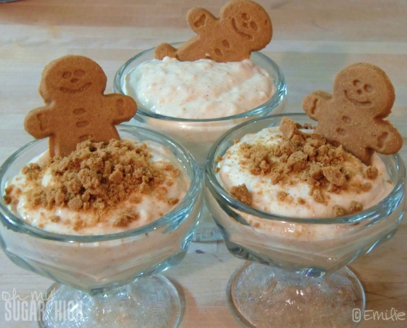 pumpkin pudding 5