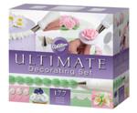 wilton ultimate decorating kit