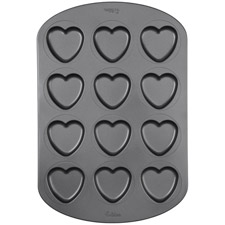Wilton Whoopie Pie Heart Pan