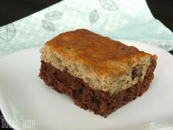 Kitchenaid Apple Cake Recipe: Cocoa Banana Pecan Bar KitchenAid Recipe Collection 3