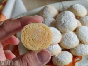 Lemon Drop Cookies 4