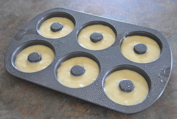 wilton large donut baking pan