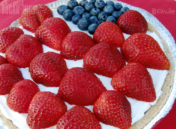 recipe: american flag cheesecake recipe [31]