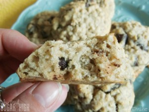 Chocolate Chunk Banana Bread Cookies 3