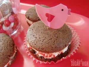 White Lily Flour Valentines Day Ideas 1
