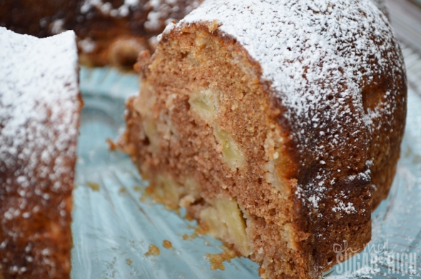 Fabulous Apple Cake