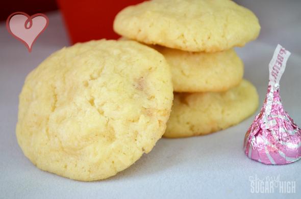 Chocolate Raspberry Love Cookies 6