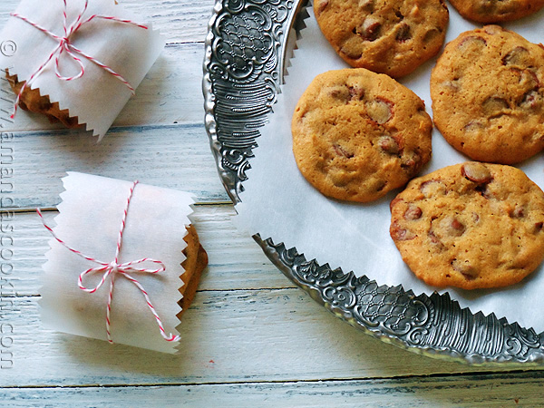 pumpkin-cinnamon-chip-cookies Amandas Cookin