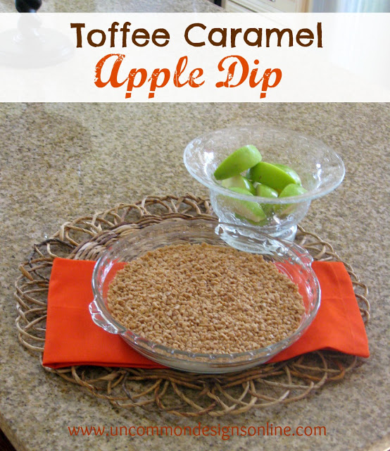 toffee-caramel-apple-dip Uncommon Designsjpg
