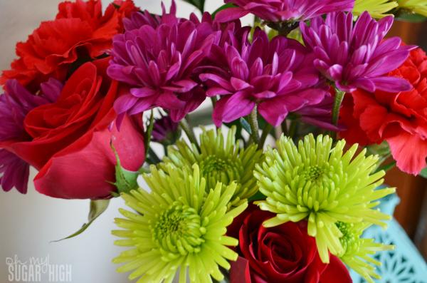 Proflowers Holiday Treasures Flowers