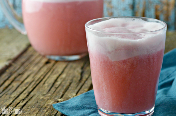 Cranberry Raspberry Party Punch Recipe