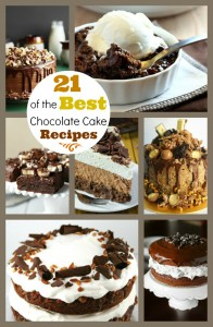 Best Chocolate Cake Recipes