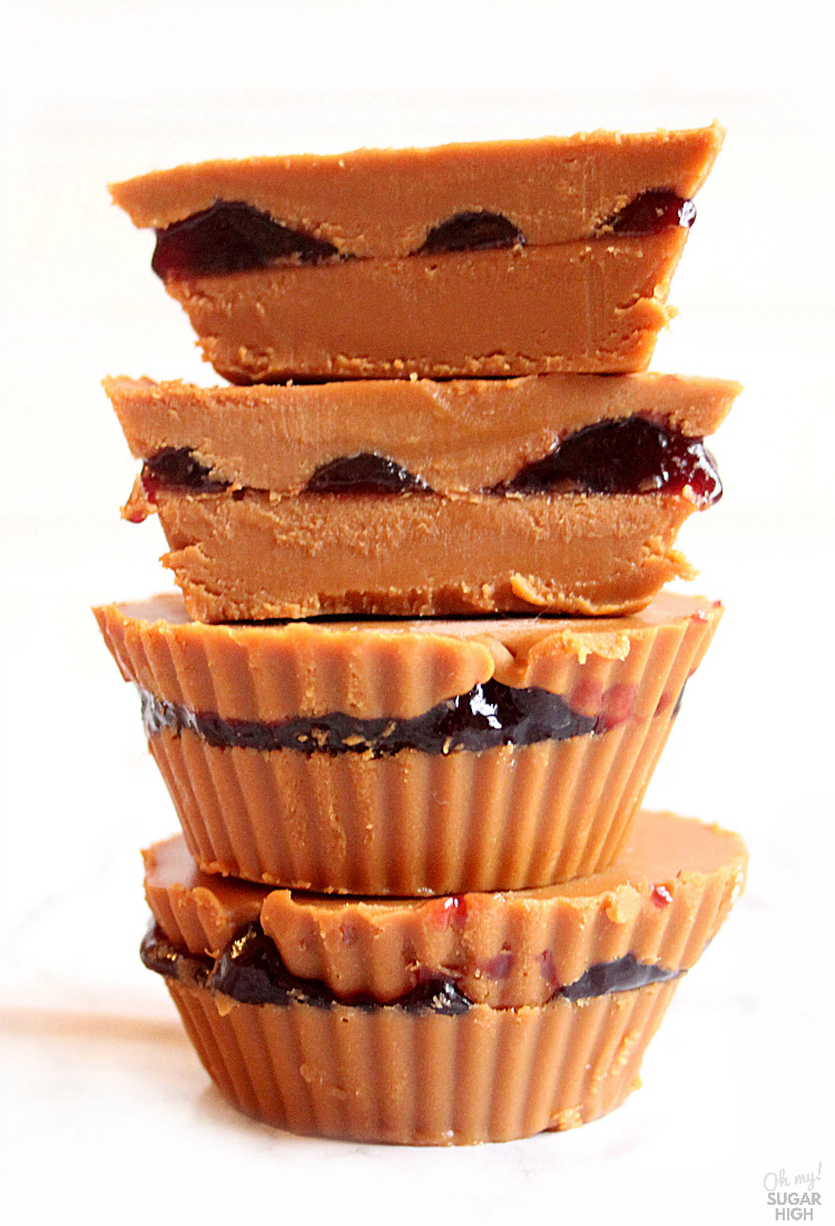 nut free peanut butter cups